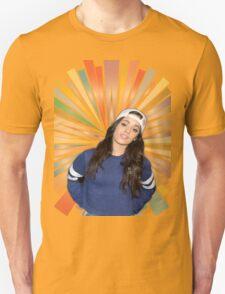 CAMILA CABELLO FROM FIFTH HARMONY CUTE PHOTO Unisex T-Shirt
