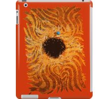 A Tear in the Fabric of TIME ~ View into Alter Universe iPad Case/Skin