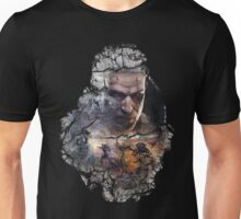 Blood and Wine Unisex T-Shirt