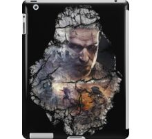 Blood and Wine iPad Case/Skin