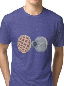 Pie Fighter Tri-blend T-Shirt