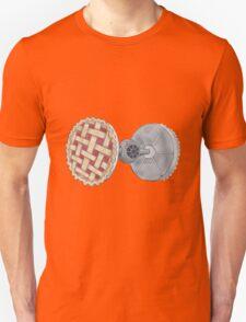 Pie Fighter Unisex T-Shirt