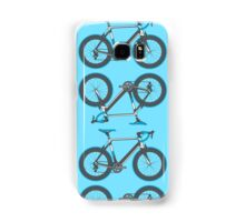 Road Bike Graphic Samsung Galaxy Case/Skin