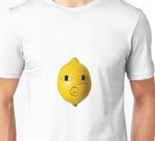 Lemongrab - UNACCEPTABLE! Unisex T-Shirt