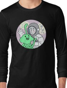 New friend? Long Sleeve T-Shirt