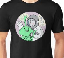 New friend? Unisex T-Shirt