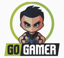 Gamers Unite! Go Gamers! Baby Tee