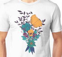 Botanical pattern 007 Unisex T-Shirt