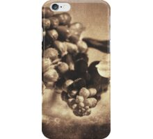 Muscari & Daffodils iPhone Case/Skin