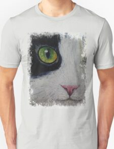Japanese Bobtail Cat Unisex T-Shirt