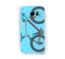 Road Bike Graphic-Sprinter+ Samsung Galaxy Case/Skin