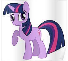 Twilight Sparkle (My Little Pony)  Poster