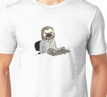 Office Sloth Unisex T-Shirt