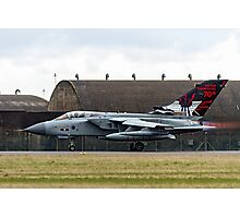 Tornado GR.4 ZA412 Dambusters 70th Photographic Print