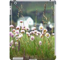 Landscape Scottish Countryside Scenic View  iPad Case/Skin