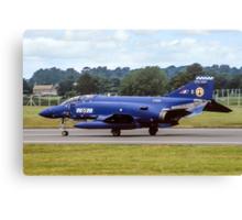McDonnell F-4M Phantom FGR.2 XT899/B Canvas Print