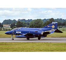 McDonnell F-4M Phantom FGR.2 XT899/B Photographic Print