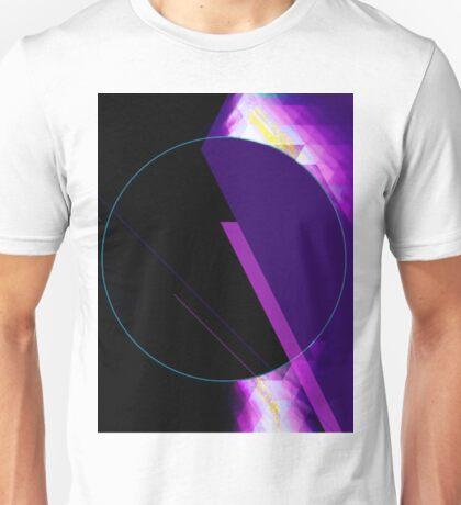 Geometry Glitch n.2 Unisex T-Shirt