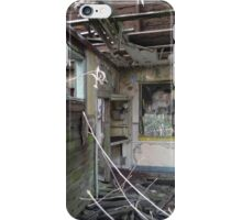 The Main Living Area iPhone Case/Skin