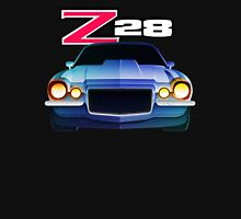 73 Camaro Z28 Worn out Unisex T-Shirt