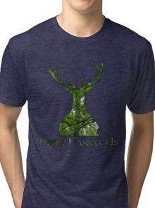 Herne Protect Us Tri-blend T-Shirt