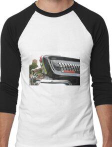 1962 Chrysler New Yorker Sedan Men's Baseball ¾ T-Shirt