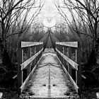 Mirrored Bridge by Vicki Spindler (VHS Photography)