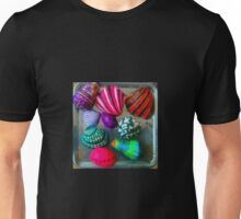 Sharpie Shells Unisex T-Shirt