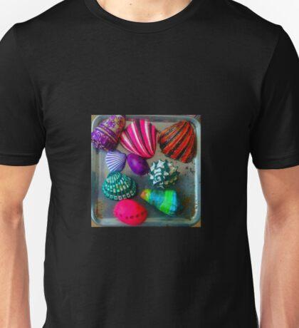 Sharpie Shells Unisex T-Shirt