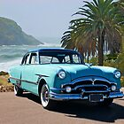 1953 Packard 8 Clipper by DaveKoontz