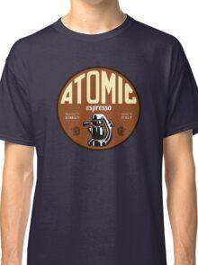 Atomic Espresso Italy  Classic T-Shirt