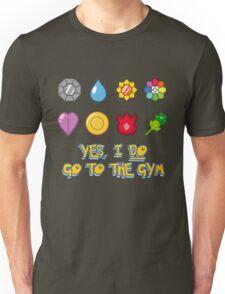 Pokémon Gym Hero - Indigo League Unisex T-Shirt
