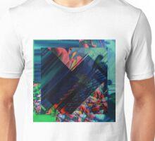 Geometry Glitch n.5 Unisex T-Shirt