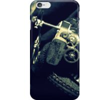 Steampunk Ladies Hat 2.2 iPhone Case/Skin