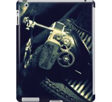 Steampunk Ladies Hat 2.2 iPad Case/Skin