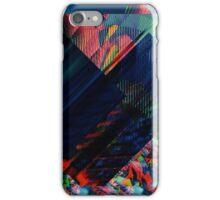 Geometry Glitch n.5 iPhone Case/Skin