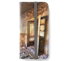 Lost Homes iPhone Wallet/Case/Skin