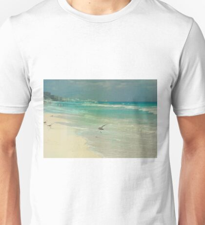 Carribean sea Unisex T-Shirt
