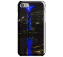 MARINA BAY SANDS SINGAPORE iPhone Case/Skin