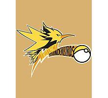 Instinct Thunderbirds Photographic Print