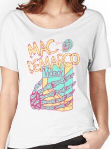 Mac Demarco - The Cramp Women's Relaxed Fit T-Shirt