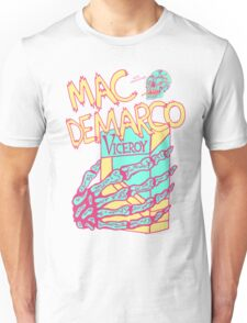 Mac Demarco - The Cramp Unisex T-Shirt