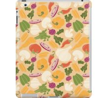 What's Cooking? iPad Case/Skin