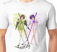 Death|Hotaru Unisex T-Shirt