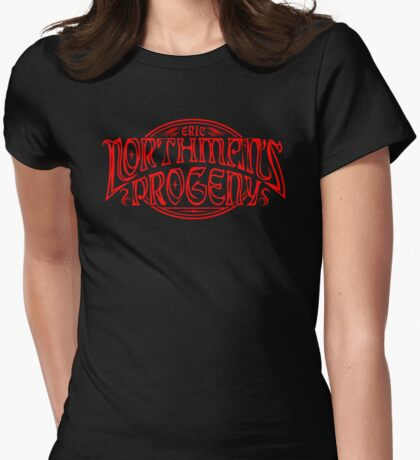 Northman's Progeny Womens Fitted T-Shirt