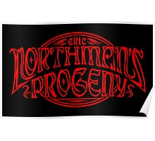 Northman's Progeny Poster