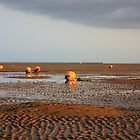 East Beach, Shoeburyness by Vicki Spindler (VHS Photography)