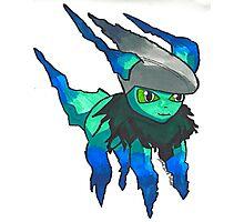 Pokemon Jacksepticeye Photographic Print