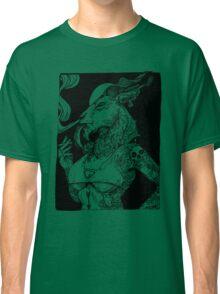 Goat Girl Classic T-Shirt