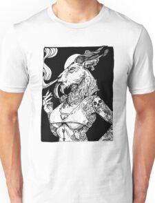 Goat Girl Unisex T-Shirt